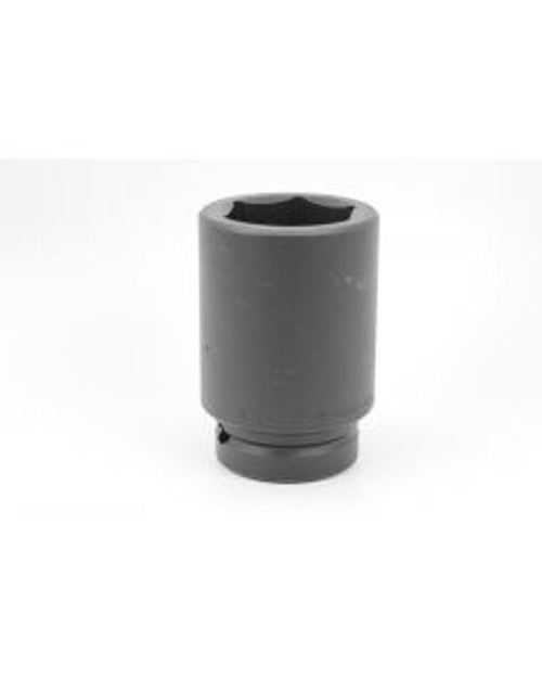 "SK Tools - 1-15/16"" 1"" Drive 6 Point Fractional Deep Impact Socket - 88862"