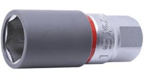 Koken Wheel Nut Socket, 19mm, 4300PMZ.65-19
