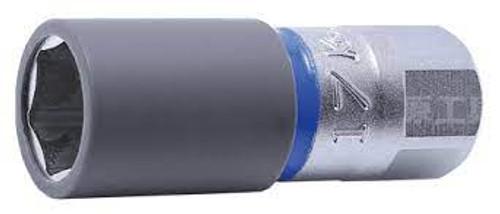 Koken Wheel Nut Socket, 17mm, 4300PMZ.65-17