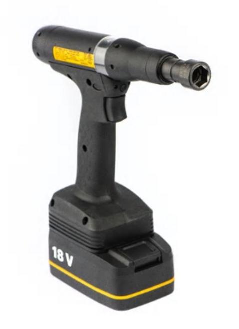 Atlas Copco 8433 3230 31  | ETP TBP81-55-10-BD, cordless pulse tool