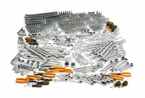 GEARWRENCH 613 Pc. Master Mechanics Hand Tool Set 89060