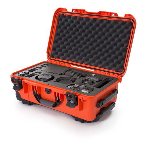 Nanuk Case 935 DSLR Camera