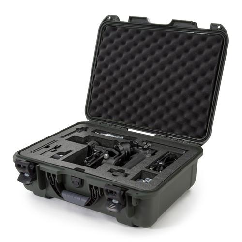 Nanuk Case 930 Ronin-SC 2