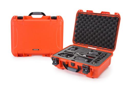 Nanuk Case 925 DSLR
