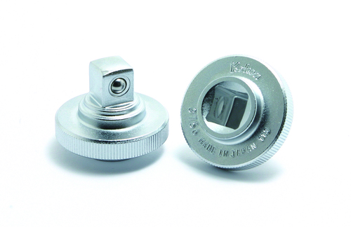 "Koken Z-Series 3756Z | 3/8"" Square Drive Quick Spinner (33.5 mm)"