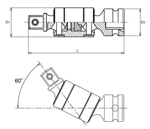"""Koken 14772-P 