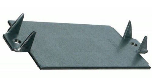 Maxxeon Workstar Rafter Plate for Mounting Lumenators, 5PKG