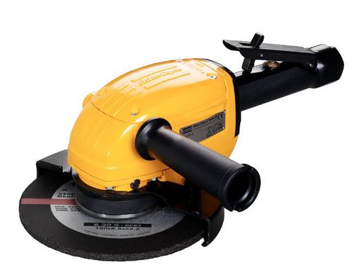 Atlas Copco 8423071507 | GTG40 S060-727 | Angle Turbine Grinder, 6,000 RPM