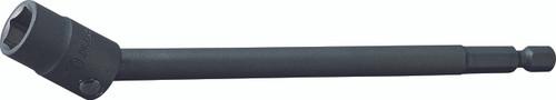 "Koken 113UN.100-10   1/4"" Hex Drive 6 point Universal Joint Nut Setters"