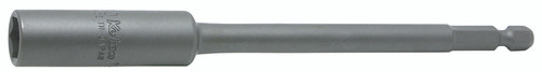 """Koken 115G.75-14   1/4"""" Hex Drive Nut Setters with Sliding Magnet"""