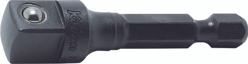 "Koken 112-50B | 1/4"" Hex Drive Adaptors"