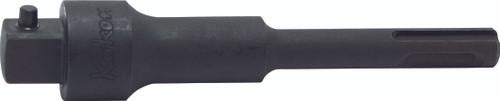 Koken BD022.120P-3/8 | Hammer Drill Shank Hammer Drill Adaptor