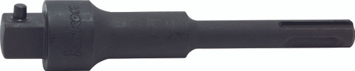 Koken BD022.120P-1/2 | Hammer Drill Shank Hammer Drill Adaptor