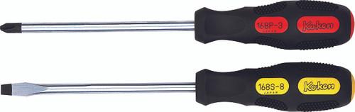 Koken 168S-6(300) |  Screwdrivers