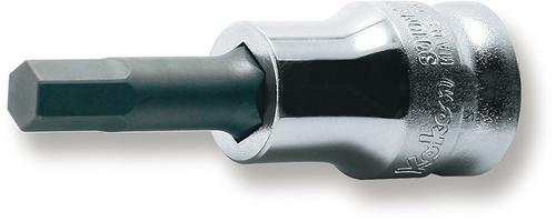 "Koken Z-Series 3010MZ.50-10 | 3/8"" Square Drive inhex Bit Socket (50mm)"