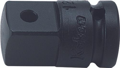 "Koken 12233A-B | 1/4"" Sq. Drive Adaptor"