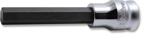"Koken Z-Series 3010MZ.75-8 | 3/8"" Square Drive inhex Bit Socket (75mm)"