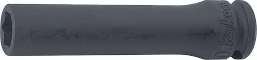 "Koken 13300G-12 | 3/8"" Sq. Drive Impact Sockets with Sliding Magnet"