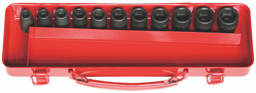 "Koken 13242M | 3/8"" Sq. Drive Socket Set"