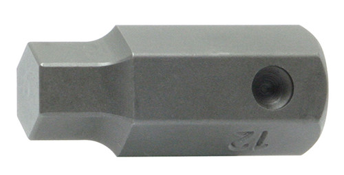 Koken 107.16-17(L100) | 16mm Hex Drive Bits for Inhex Screws