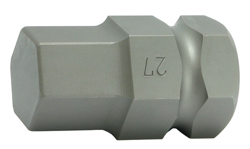 Koken 107.32-36 | 32mm Hex Drive Bit for Inhex Screws