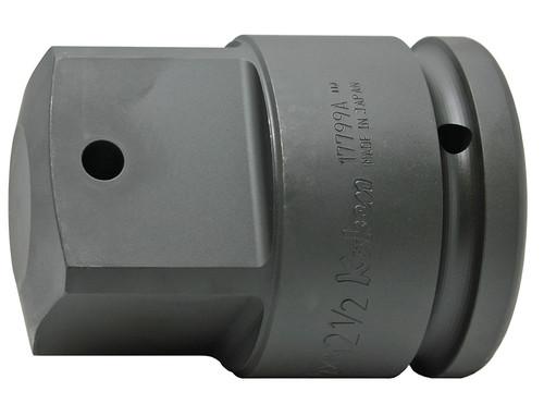 "Koken 17799A | 1 1/2"" Sq. Drive Adaptor"