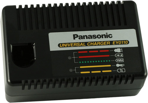 Panasonic Charger for Panasonic  Ni-MH Batteries 10.8V-24V