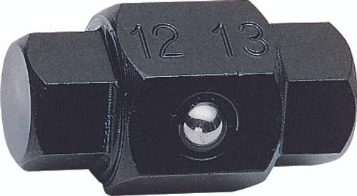 Koken 106-8HX3/8H |  4 point / 6 point Male bits