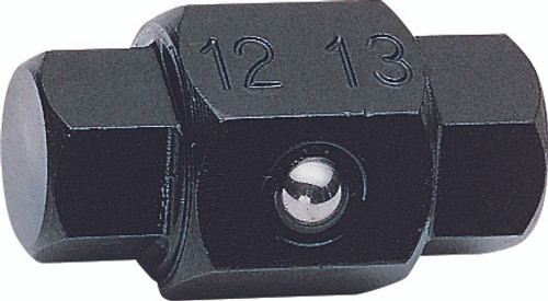 Koken 106-14HX17H |  4 point / 6 point Male bits