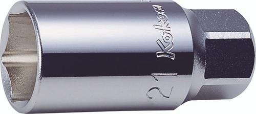 """Koken 4300M-21(L60)   1/2"""" Sq. Drive Wheel Nut Sockets"""