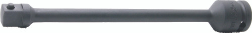 """Koken 14112-90NMP   1/2"""" Sq. Drive Torsion Extension Bars (For Tightening Only)"""