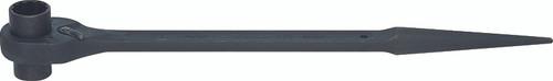 Koken 171-17X21 |  Spud Handle Ratchets (Long)