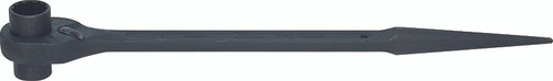 Koken 171-19X21 |  Spud Handle Ratchets (Long)