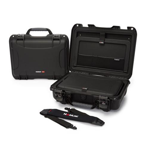 Nanuk Case 923 Laptop Kit with Strap