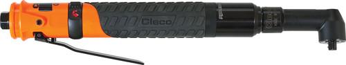 Cleco Pneumatic Angle Clutch Shut Off Lever Start Collar Reverse Nutrunner 19RAA03AM2 | Torque Range 0.4 - 2.2 ft.lbs