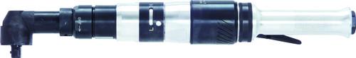 Cleco Pneumatic Angle Clutch Shut Off Lever Start Collar Reverse Nutrunner 55RNAL-3P-4 | Torque Range 36 - 80 ft.lbs