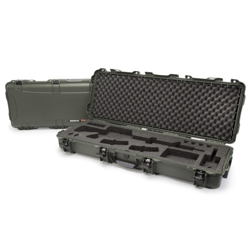 Nanuk Case 990 AR15 Rifle