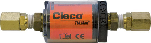 Cleco TULMan Electronic Counter 240461PT