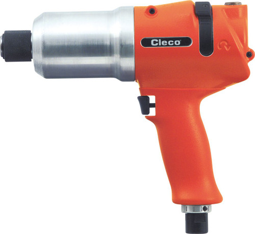 Cleco Pulse High Torque Pistol Grip Non Shut Off Nutsetter 160PTHC256 | Torque Range 74 - 74 ft.lbs