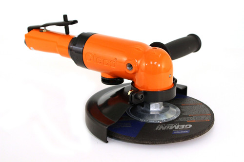 Cleco Right Angle Grinder 2260AGL-07