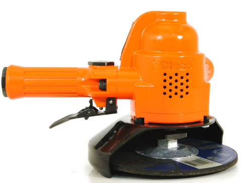 Cleco Vertical Grinder 4060AVL-09