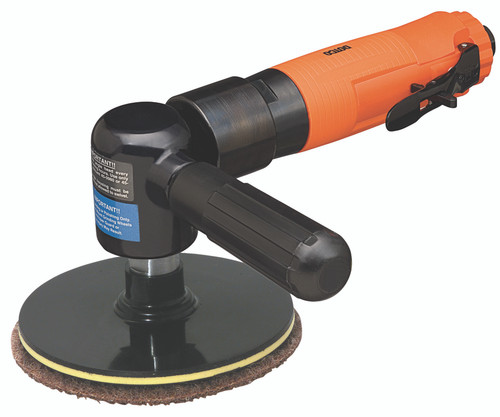 Cleco Right Angle Heavy Duty Head Grinder/ Sander 12L2251-80