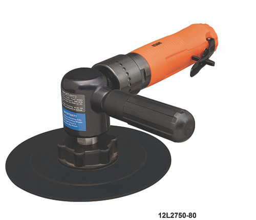 Cleco Heavy Duty Head Threaded Spindle Grinder/ Sander 12L2762-80