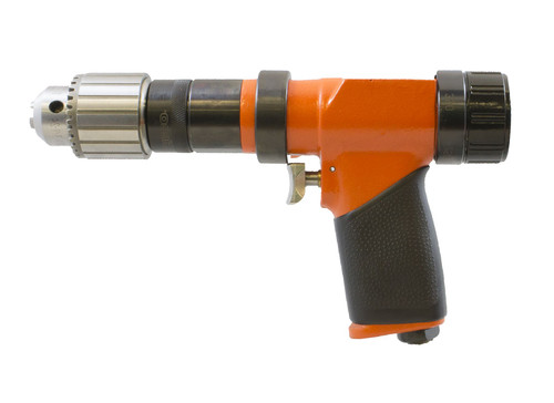 Cleco Variable Speed Non Reversible Pistol Drill 135DPV-14B-50