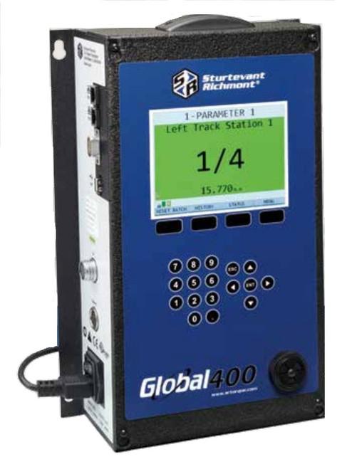 Sturtevant Richmont GLOBAL 400 | Torque Controller System, Monitor - 10497