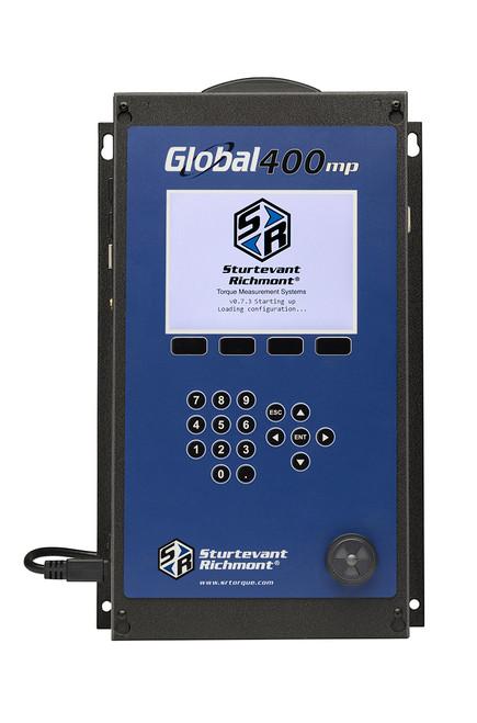 Sturtevant Richmont GLOBAL 400 MP | Multi-Port Torque Controller System - 10612