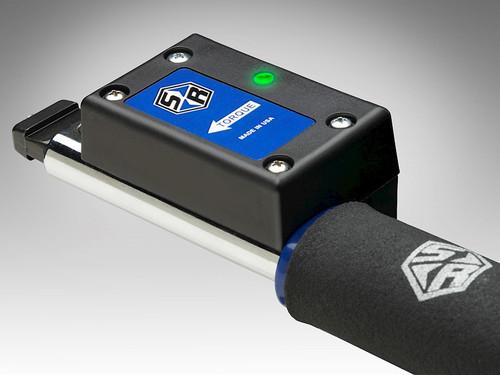 Sturtevant Richmont SLTC FM2.4 1800 I A3 | Wireless Click Wrench, 1800 ih lb / 204 Nm - 810415