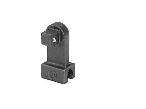 Sturtevant Richmont SDRT 1/2 SP | Interchangeable Head Sq. Drive Ratchet , 2500 in. lbs. - 809506