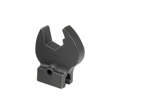Sturtevant Richmont ROE 1 1/8 | Interchangeable Head Ratcheting Open End, 1500 in. lbs. - 819214