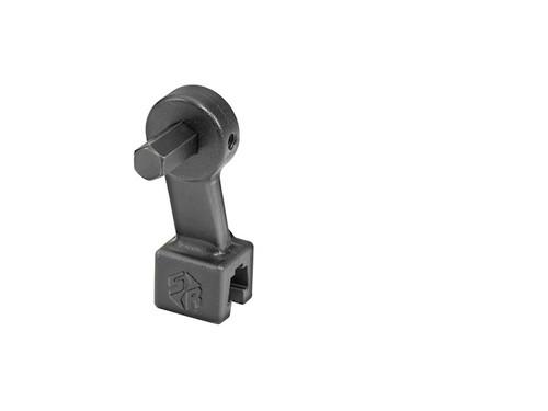 Sturtevant Richmont HD 1/4 | Interchangeable Head Hex Drive, 450 in. lbs. - 819694